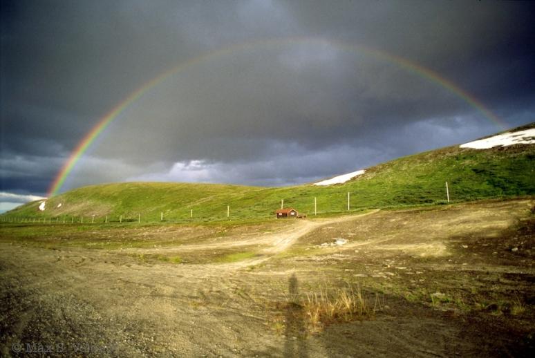 Complete Rainbow