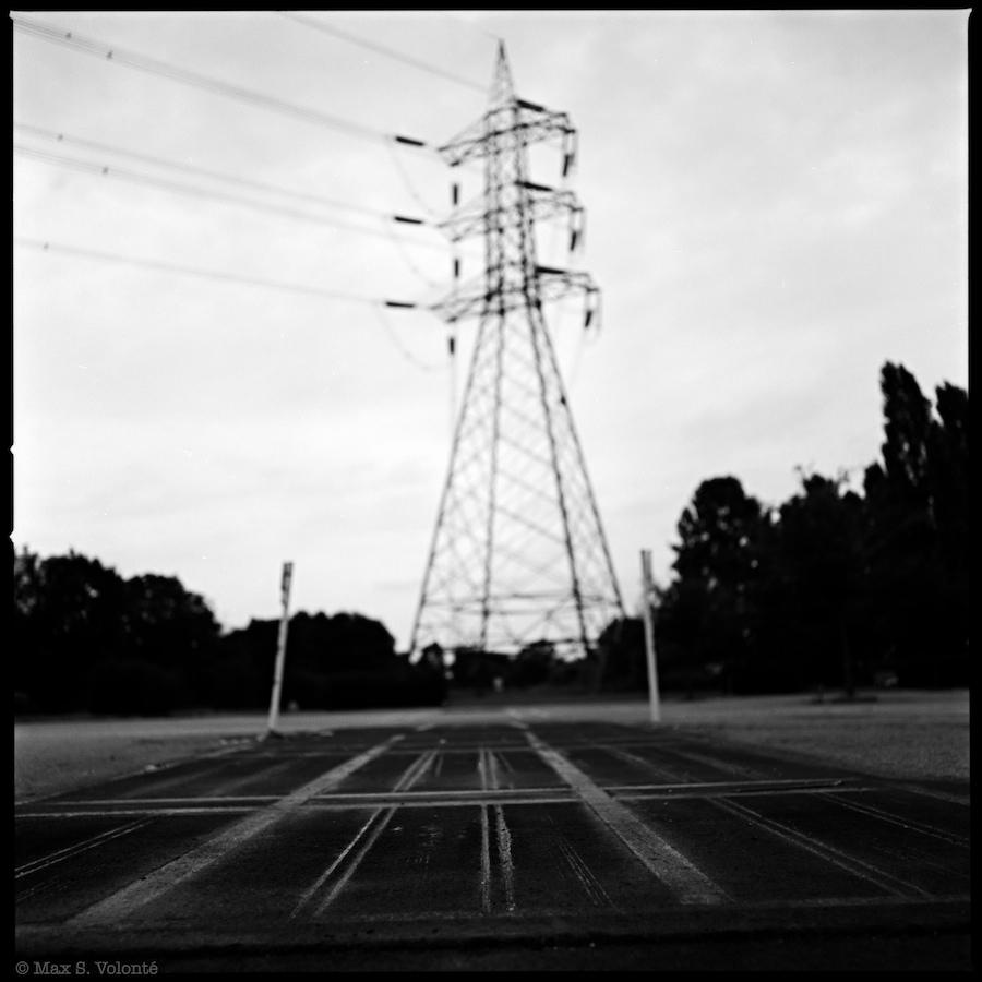 Desolation road no. 1