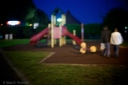 Playground in dreams