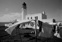 Travel light: The lighthouse
