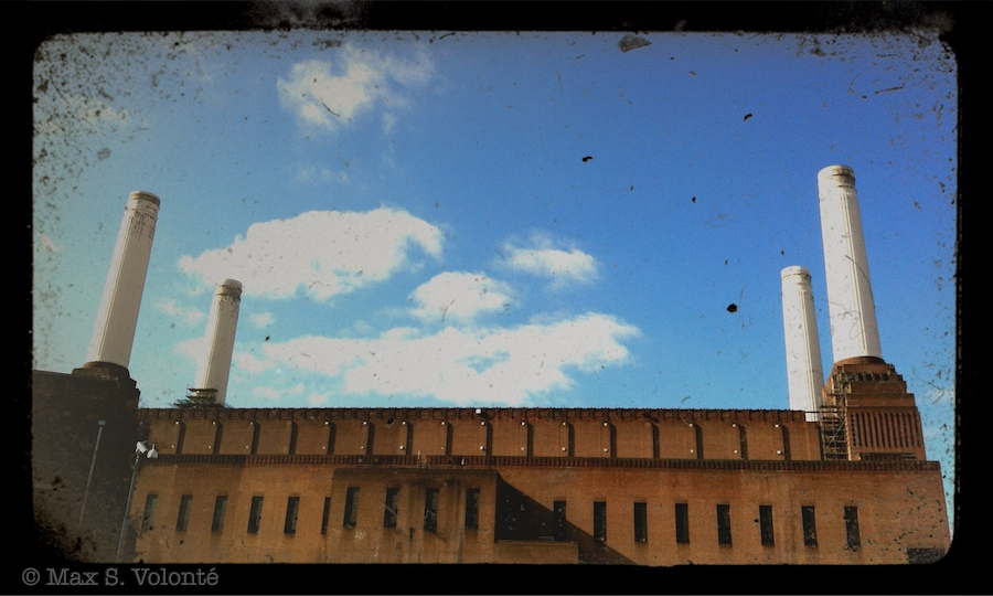 Battersea Station
