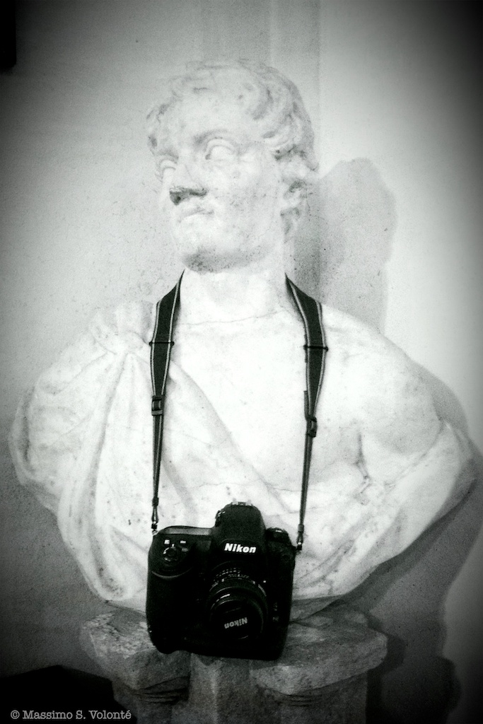 Self-portrait 41
