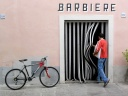 Travel light: Barbiere