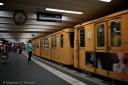 Travel light: Take the u-bahn