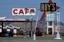 Travel light: Roy's Motel Cafe