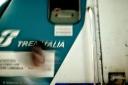 Travel light: TrenItalia