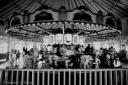 volonte fotografo milano - Santa Monica pier carousel