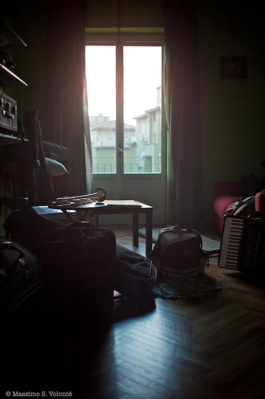 volonte fotografo milano - the music room