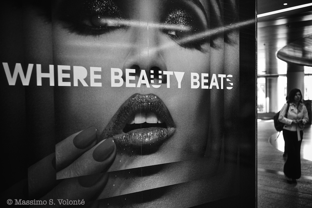 volonte fotografo milano - where beauty beats...