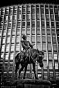 Giuseppe Missori Statue, MIlano, Italy, Fotografo Milano