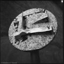 Signal of art, monochrome, fotografo milano