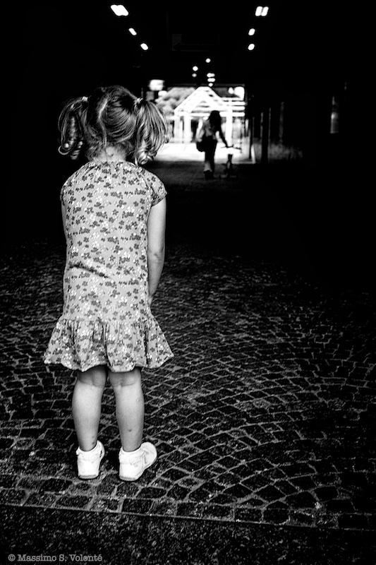 Monochrome, Volonte fotografo Milano